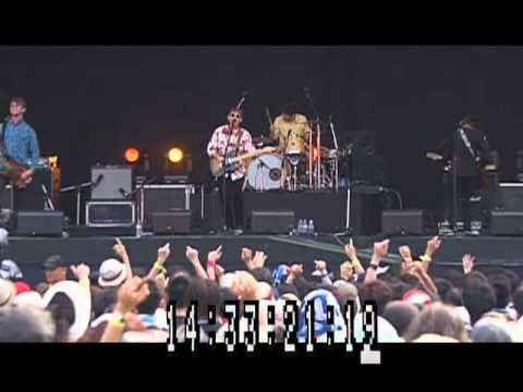 Viva Brother - False Alarm (Live at Summer Sonic, Japan)