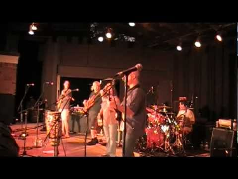 Penny Knight Band - Happy Land (Blotto Records Reunion 7/17/2011) *Monitor Mix