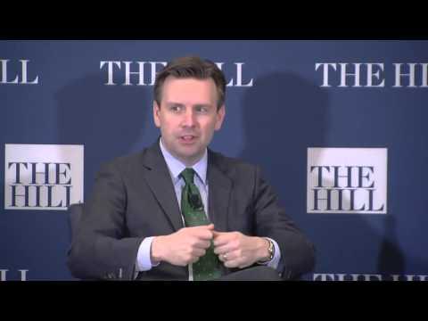 Inside Obama's White House: Josh Earnest