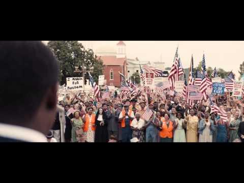 Selma Movie - Country