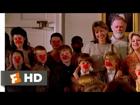 Patch Adams (9/10) Movie CLIP - Final Appeal (1998) HD