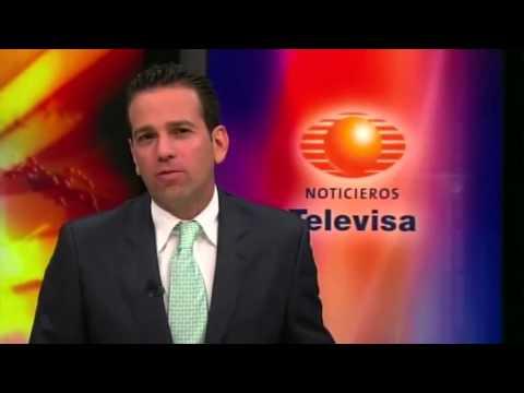 Noticiero chusco de Joaquin Lopez Doriga y Carlos Loret De Mola