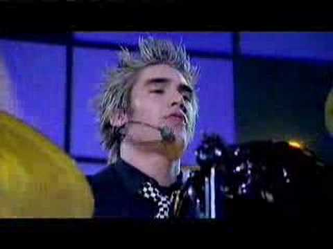 Busted - You Said No