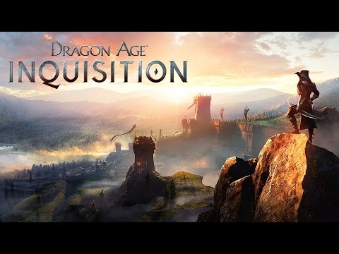 Dragon Age Inqusition PS4 Part 10 To New Storms