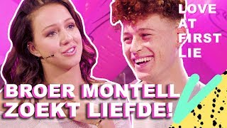 CAINE heeft MONTELL stiekem BETRAPT | Love at First Lie - CONCENTRATE VELVET