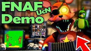 shhh... you aren't meant to see this! FNAF UlTiMaTe CuStOm NiGhT.EXE (gg Scoot gg)