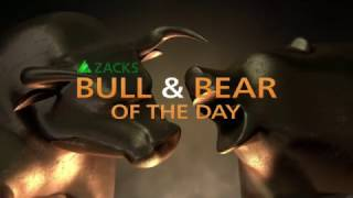 The Bull & The Bear (Ferrari NV (RACE) & AMC Entertainment (AMC))