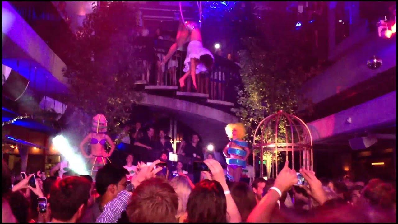 Pacha Club Sydney Pacha Sydney Opening Party