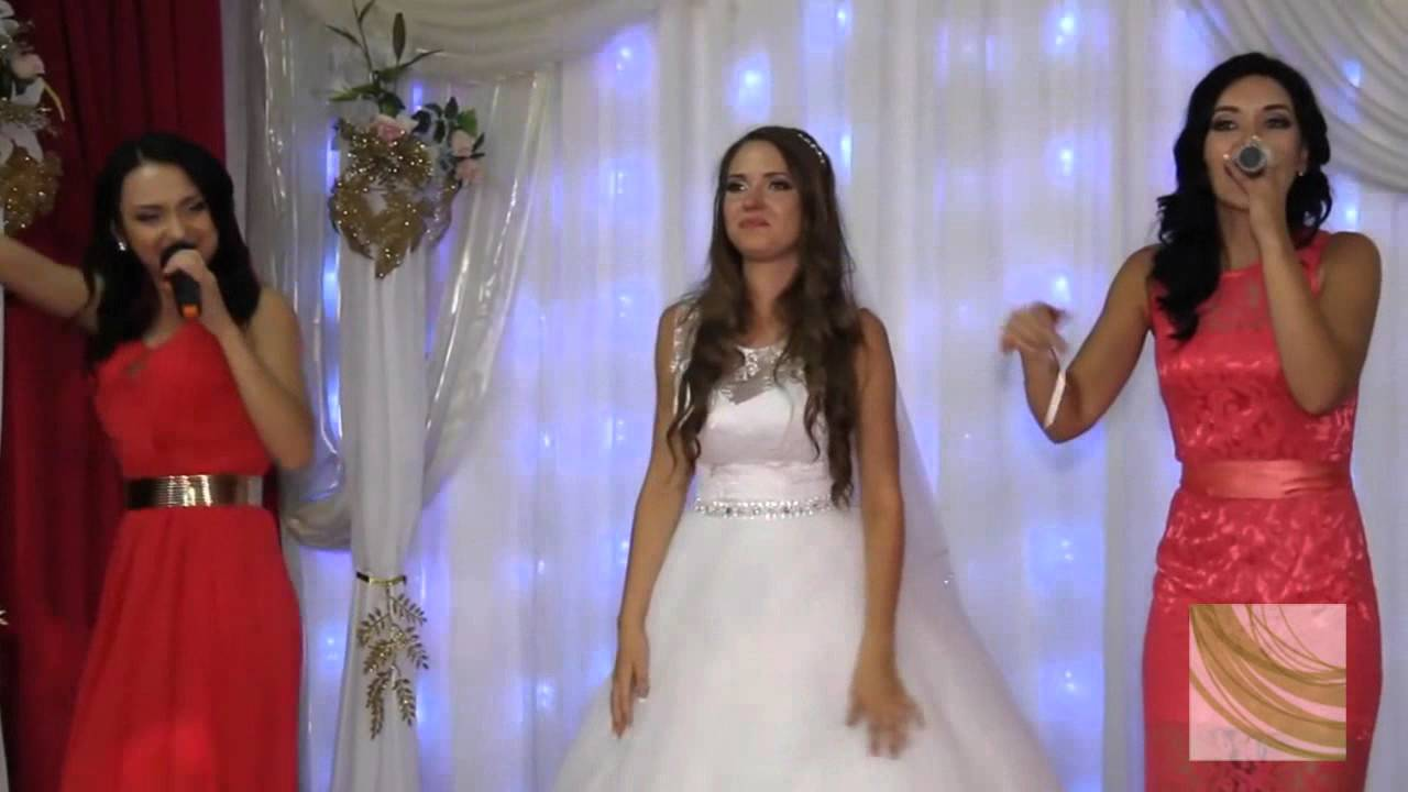 Какую песню для подруги на свадьбу