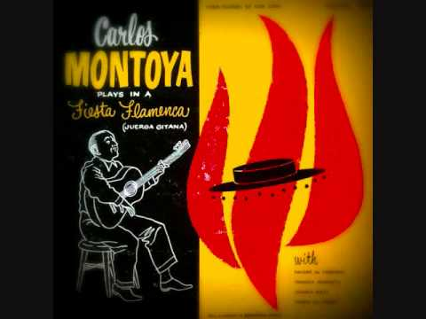 Carlos Montoya Chenin de Triana Bulerias