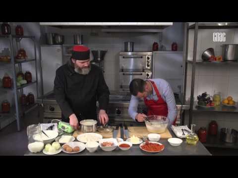 Монастырская кухня за 2018 год канал спас как солить огурцы