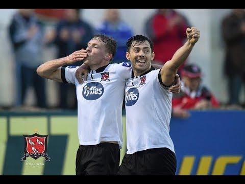 ⚽ Dundalk FC 7-0 Drogheda United | 20.05.2014
