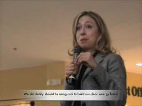 Hillary Clinton's Energy Policies - Vodcast 2