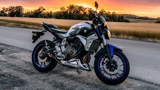 5 Things I Hate About Yamaha MT-07
