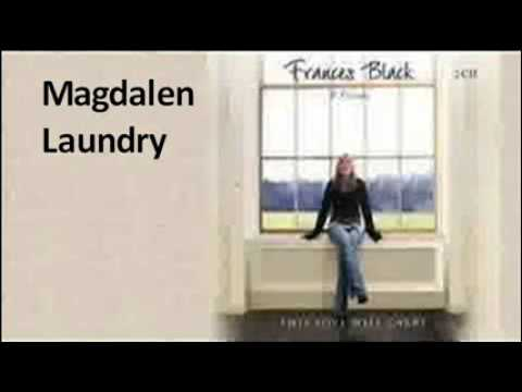 Frances Black - Magdalene Laundry