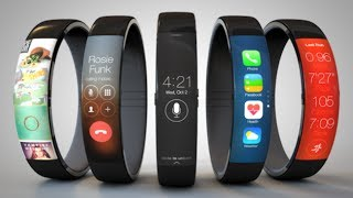 iWatch: Революционный шаг Apple