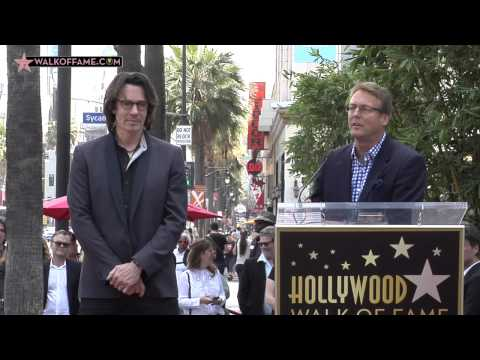 RICK SPRINGFIELD HONORED WITH HOLLYWOOD WALK OF FAME STAR