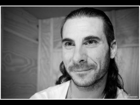 Concierto Pablo Rubén Maldonado. Ojos Negros-Buleria. Piano Flamenco.