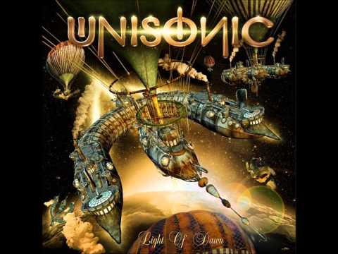 Unisonic - Your Time Has Come