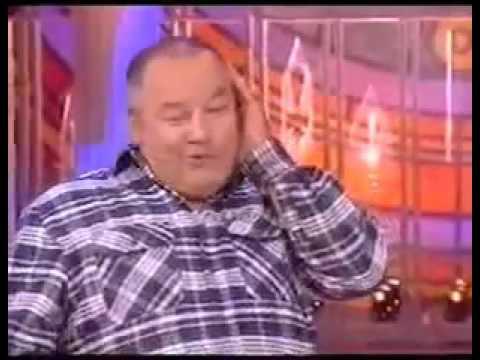 Игорь Маменко и Максим Галкин Анекдоты