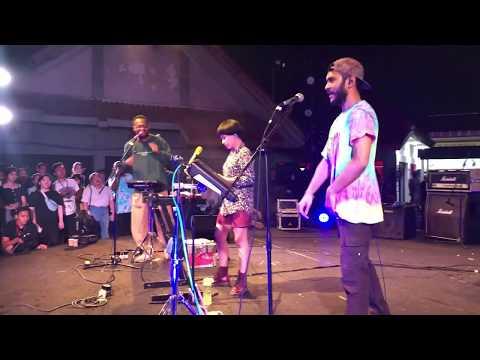 Download Dekat - Somewhere In Tajikistan Live at Synchronize Festival, Jakarta 05/10/2019 Mp4 baru