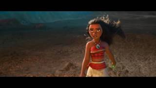 Moana - Restoring the Heart