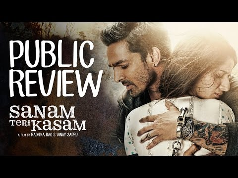 Sanam Teri Kasam | Public Review
