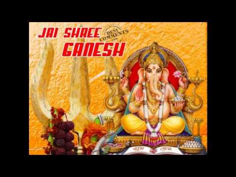 Jai Dev Jai Dev Ganesh Aarti video
