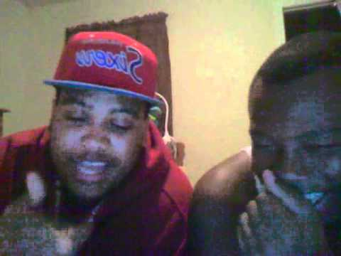 eddie and rick unsigned rappers