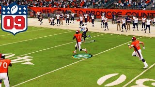Madden 20 Face of the Franchise - Part 9 - 99 Yard Pick Six 🙄