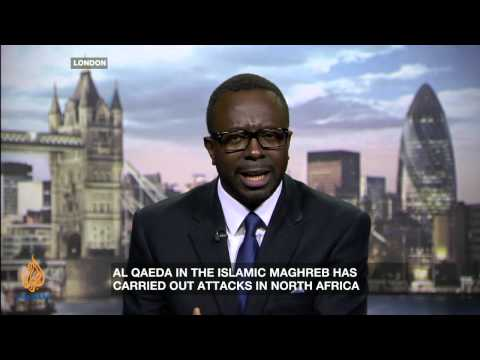 Nigeria:Losing its battle against Boko Haram?