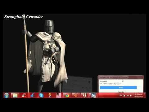 Como Descargar E Instalar Stronghold Crusader 1 Link Full Español