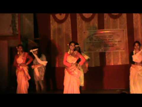 Etang Sasang By Adibasi Group Santragachi video