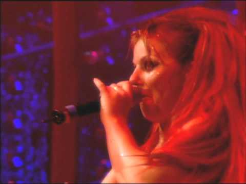 Spice GirLs ~ Move Over + Wannabe (Live in istanbul DvD) *Part13*