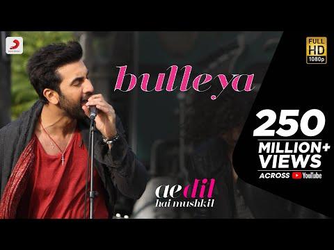 Bulleya – Ae Dil Hai Mushkil Free Video Download