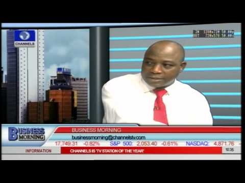 Business Morning: Economic Outlook As Nigeria's Elections Draw Near