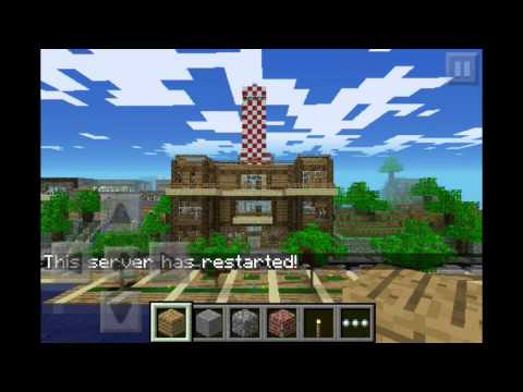 Watch Loliwood Minecraft Pe Trailer full online streaming with HD