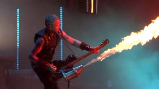 Rammstein - Stripped (Live aus Prague 2017, Multicam By VinZ)