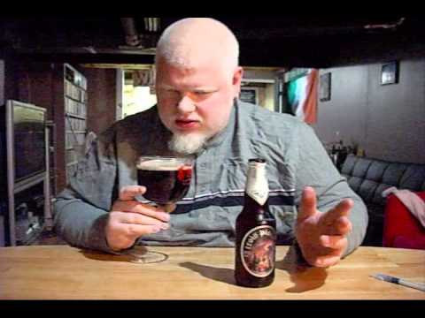 Unibroue Trois Pistoles : Albino Rhino Beer Review