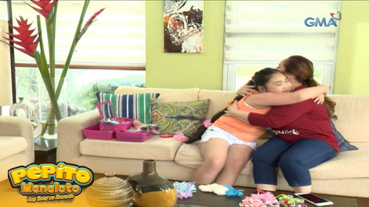 Pepito Manaloto Teaser Ep. 241: Mother's Day na puno ng sorpresa at drama