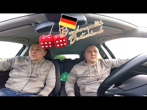 О жизни в Германии.Один человек два мнения.