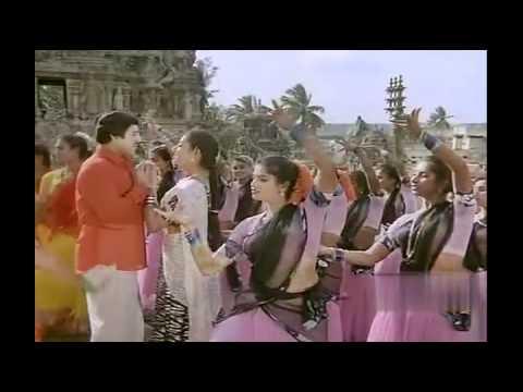 Kaveri Aaru - Themmangu Pattukaran