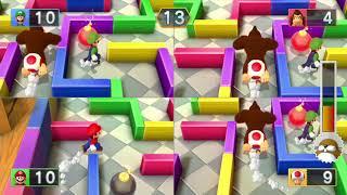Mario Party 10 Mushroom Park (Master CPU) #217 MARIO CRAZY