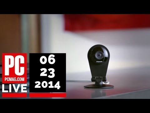 PCMag Live 06/23/14: Google Buys Dropcam & Heartbleed Isn't Dead Yet