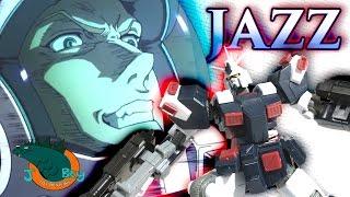 Gundam Thunderbolt Full Armor HG Review