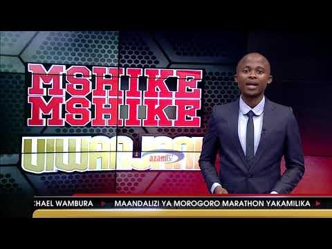 MSHIKEMSHIKE VIWANJANI         -           AZAM TV         30/11/2018 thumbnail