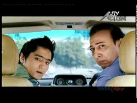 Funny Commercials : KFC indian ad - chicken p...