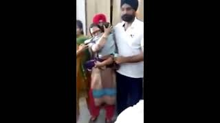 Patiala kidnapped child recovered by Punjab Police meets his parents