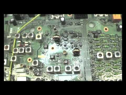 Kenwood TS-2000 Pre Amp HAM Radio Repair Part 1 of 2