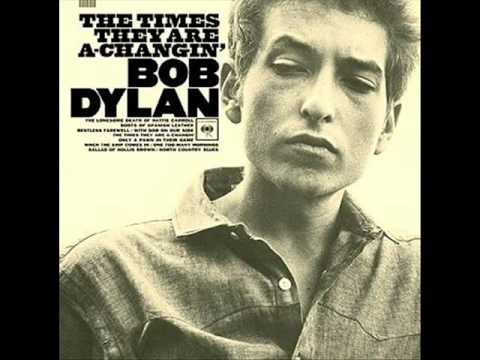 Bob Dylan - When The Ship Comes In